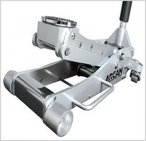 Arcan Aluminum Floor Jack