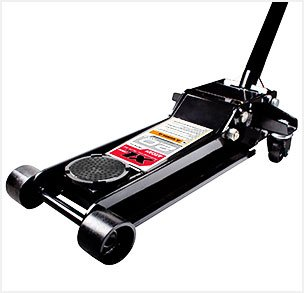 arcan Low Profile Floor Jack