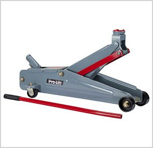 best High Lift Floor Jack reviews