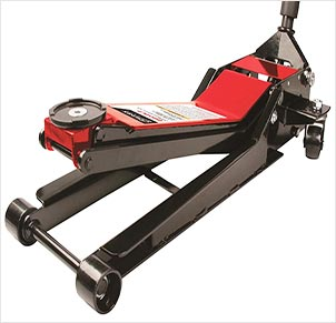 low profile floor jack reviews