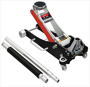 Best Aluminum Floor Jack Reviews