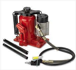 hydraulic jack for car