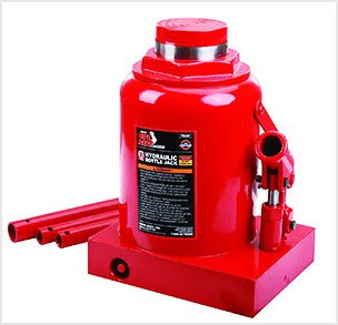 Best Hydraulic Floor Jack