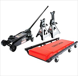 Best 3 Ton Floor Jack reviews