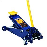 American made floor jack review