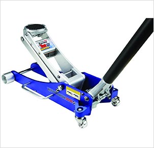 Pittsburgh Automotive Floor Jack reviews