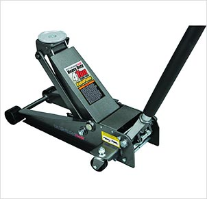 Pittsburgh Automotive Floor Jack