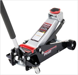 best 3.5 ton floor jack