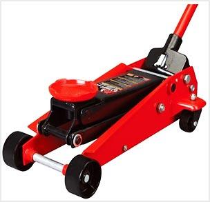 Torin T83002 Pro car jack