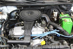 Clean a Car Engine Like a Professional