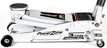 Powerzone 380044 Garage Jack Reviews