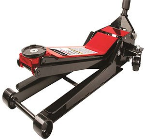 best floor jack for truck
