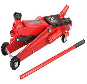 suv floor jack reviews