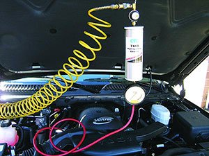 How to Use Fuel Injection Cleaner