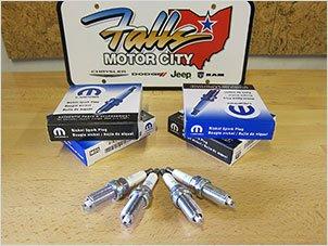 good spark plugs