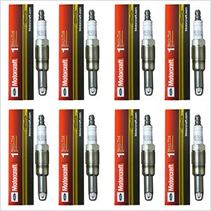 top rated spark plugs